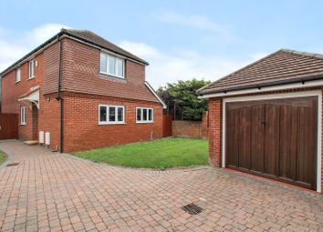 Thumbnail 5 bed property for sale in Glebe Mews, Sidcup, Kent
