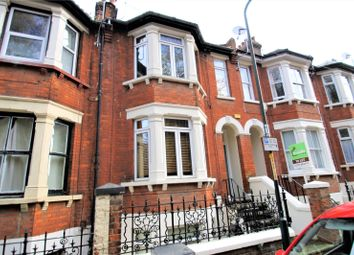 Thumbnail 1 bed flat for sale in Boundary Road, Chatham, Kent