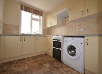 Thumbnail 1 bedroom bungalow to rent in Franklyn Close, Exeter