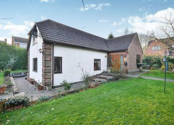 Thumbnail 4 bedroom detached house for sale in Maple Cottage, Mansfield Road, Blidworth