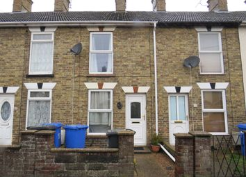 2 bed terraced house for sale in London Road, Kessingland, Lowestoft NR33