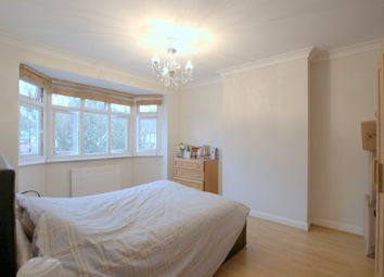 Thumbnail 4 bed semi-detached house to rent in Dahlia Gardens, Mitcham