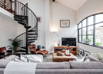 Thumbnail 2 bedroom mews house for sale in Independent Place, Dalston