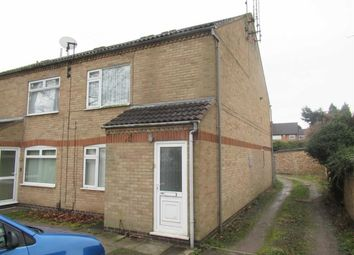 Thumbnail 1 bed flat to rent in Beaumont Leys Lane, Beaumont Leys, Leicester