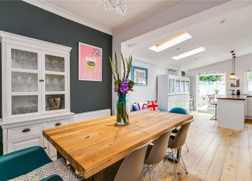 Lothrop Street, London W10. 3 bed terraced house