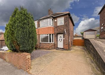 Thumbnail 3 bedroom semi-detached house for sale in Calverley Garth, Leeds, West Yorkshire