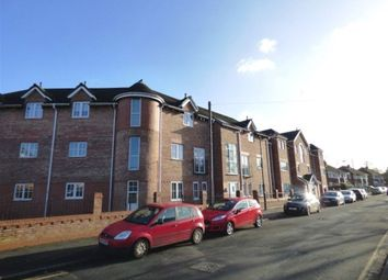 Thumbnail 2 bed flat to rent in 70 Weldon Road, Altrincham, Cheshire