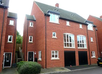Thumbnail 4 bed semi-detached house to rent in Forge Road, Dursley, Gloucestershire