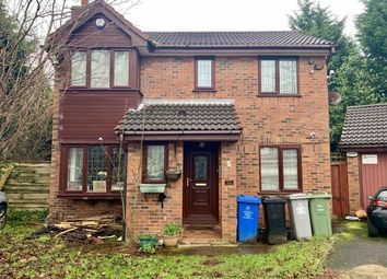 4 bed detached house for sale in Farmers Close, Sale, Cheshire, Greater Manchester M33