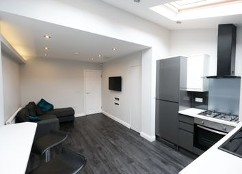 Thumbnail 4 bed shared accommodation to rent in Crown Street, Preston, Lancashire
