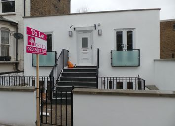 Thumbnail Studio to rent in Vartry Road, London
