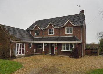 Thumbnail 4 bed property to rent in Beck Lane, Welton-Le-Marsh, Spilsby