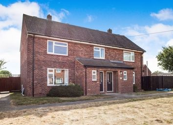 Thumbnail 3 bedroom property to rent in Capper Road, Waterbeach, Cambridge