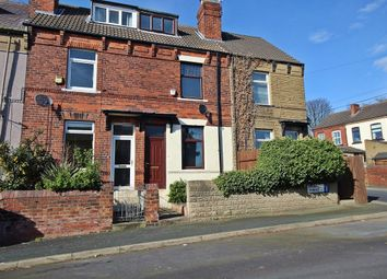 Thumbnail 3 bedroom terraced house for sale in Overdale Terrace, Halton, Leeds
