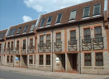 Thumbnail Office to let in 3 Rush Court, Grove Place, Bedford