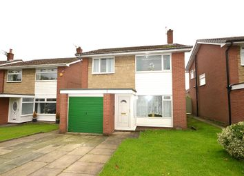 Thumbnail 3 bed detached house for sale in Bankfield, Westhoughton
