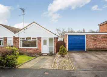 Thumbnail 1 bed semi-detached bungalow for sale in Hallfield Drive, Elton, Chester