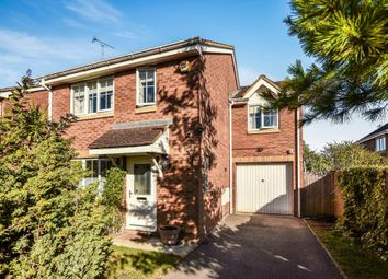 3 bed detached house for sale in Langley, Berkshire SL3
