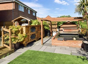 4 bed detached house for sale in Main Road, Chattenden, Rochester, Kent ME3