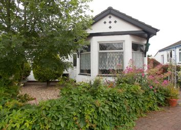 Thumbnail 2 bed bungalow for sale in Fannystone Road, Grimsby