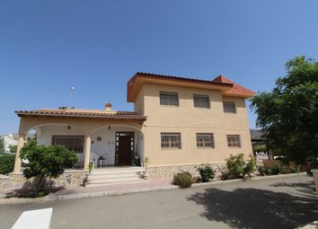 Thumbnail 5 bed detached house for sale in Alicante, Alicante, Spain