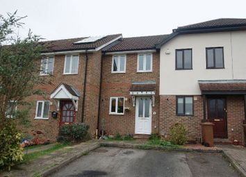 Thumbnail 2 bedroom terraced house for sale in Walled Meadow, Andover