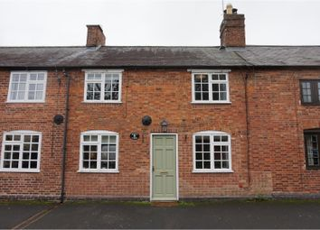Thumbnail 2 bedroom cottage for sale in Main Street, Mowsley