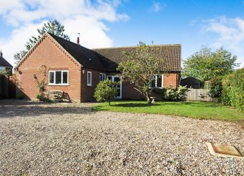 Thumbnail 3 bedroom detached bungalow for sale in The Street, Barney, Fakenham