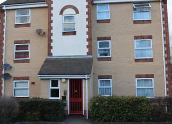Thumbnail 2 bed flat to rent in Burns Avenue, Chadwell Heath