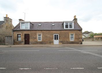 Thumbnail 3 bed detached house for sale in North Street, Bishopmill, Elgin