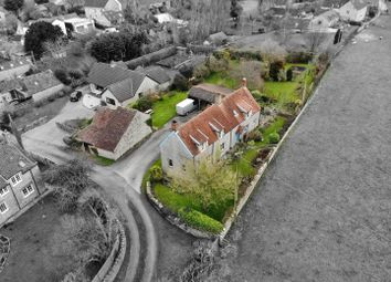 Thumbnail 3 bed property for sale in The Ford, Blackford, Wedmore