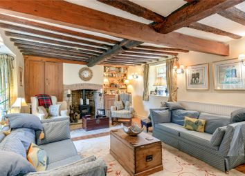 Thumbnail 4 bed detached house for sale in High Street, Aston, Bampton, Oxfordshire