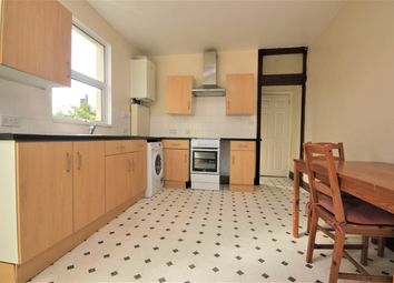 Thumbnail 1 bedroom flat to rent in Bradley Road, Mannamead, Plymouth