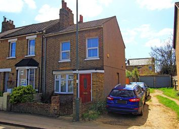 Thumbnail 2 bed cottage for sale in Eleanor Road, Waltham Cross, Hertfordshire