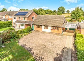 Thumbnail 3 bed bungalow for sale in Langley Road, Claverdon, Warwickshire, .