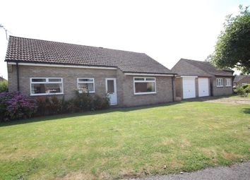 Thumbnail 2 bed detached bungalow for sale in Canute Crescent, Ely