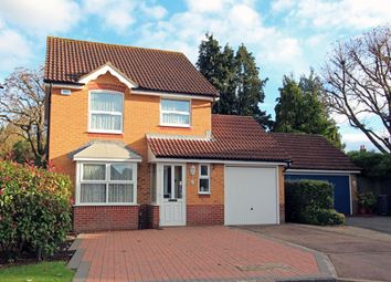 Thumbnail 3 bed detached house for sale in Rossetti Gardens, Old Coulsdon, Surrey