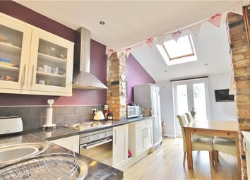 Thumbnail 2 bedroom end terrace house for sale in Staines Road West, Ashford, Middlesex