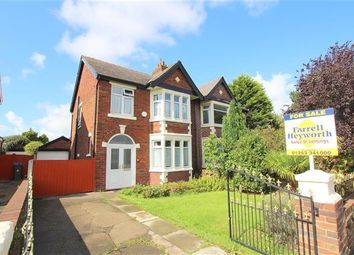 Thumbnail 3 bed property for sale in St Annes Road, Blackpool