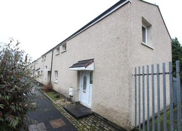 Thumbnail 4 bedroom end terrace house for sale in Almond Road, Cumbernauld, Glasgow, North Lanarkshire