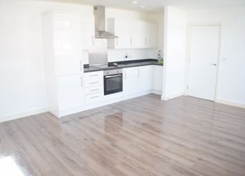 Thumbnail 2 bed flat to rent in Grosvenor House, High Street, Edgware, London