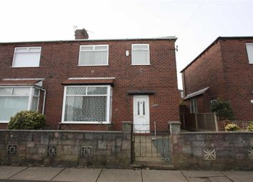 Thumbnail 2 bedroom semi-detached house for sale in Newbarn Street, Heaton, Bolton