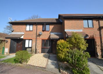Thumbnail 2 bedroom terraced house to rent in Clarence Court, Horley