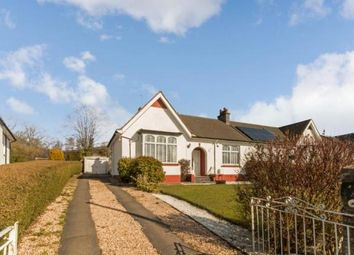 Thumbnail 3 bed bungalow for sale in Wester Road, Mount Vernon, Glasgow