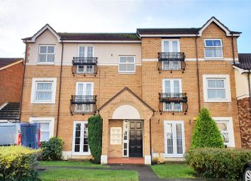 Thumbnail 2 bed flat for sale in Kilton Court, Howdale Road, Hull, East Yorkshire