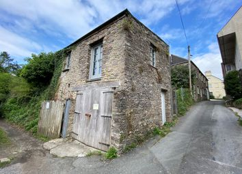 Thumbnail Land for sale in Back Street, Modbury, Ivybridge