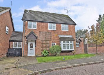 3 bed detached house for sale in Newland Close, Pinner HA5