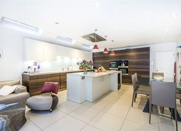 Thumbnail 5 bedroom terraced house for sale in Bowood Road, London