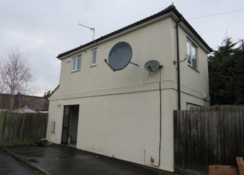 Thumbnail 3 bed detached house for sale in Samuel Street, Easton, Bristol