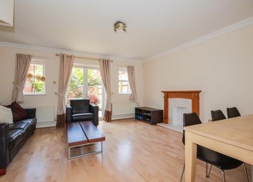 Thumbnail 4 bed end terrace house to rent in Rickyard Close, Oxford